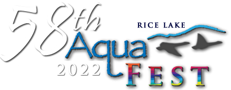 2019 Rice Lake Aquafest